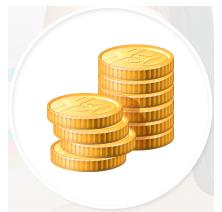 деньги из казино