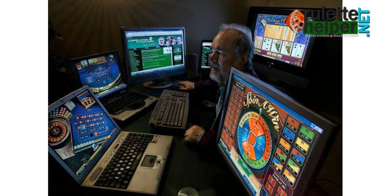 игра онлайн рулетка в казино
