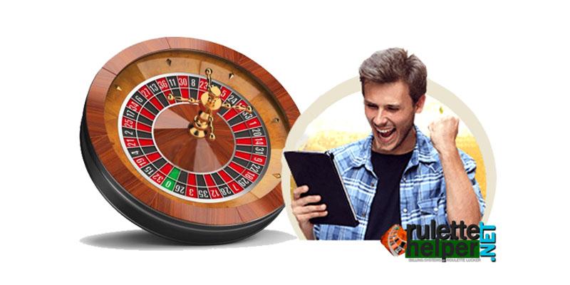 новичок рулетки в казино